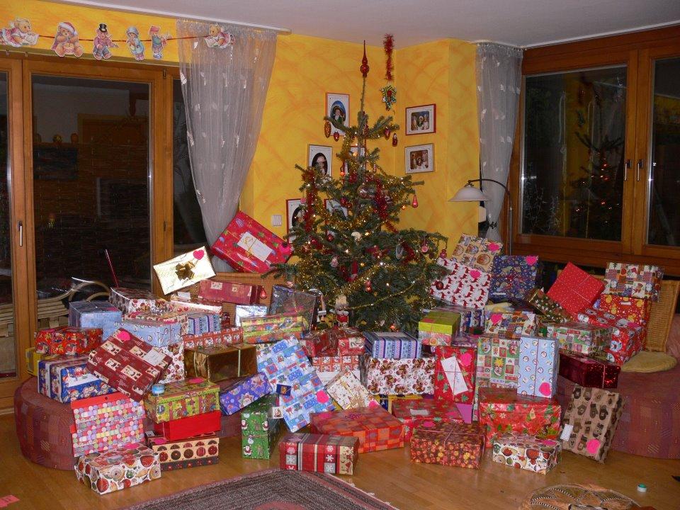 Коледа в кутия 2011