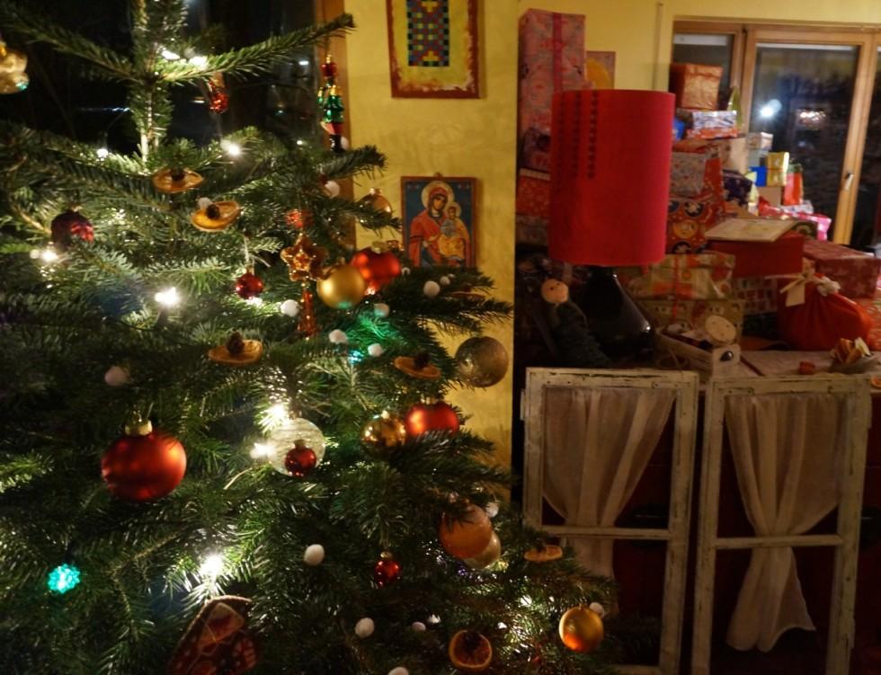 """Пакетиране – Коледа в кутия и """"колега с кутия"""" :)"""