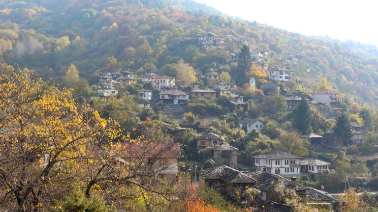 Фоторазходка над село Косово – Чуката и Гергините. Крепостта на Иван Асен II