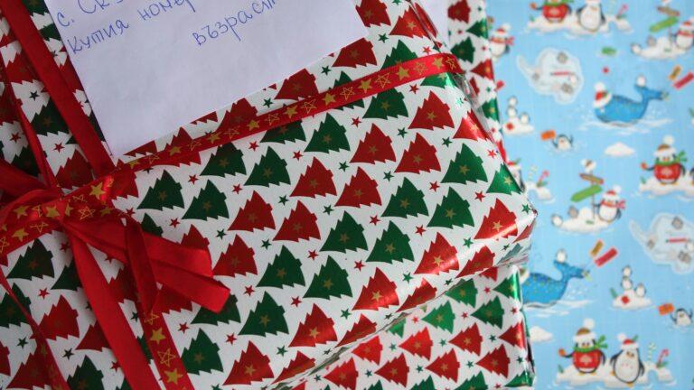 Предпоследна седмица на Коледа в кутия. Все още можете да се включите!