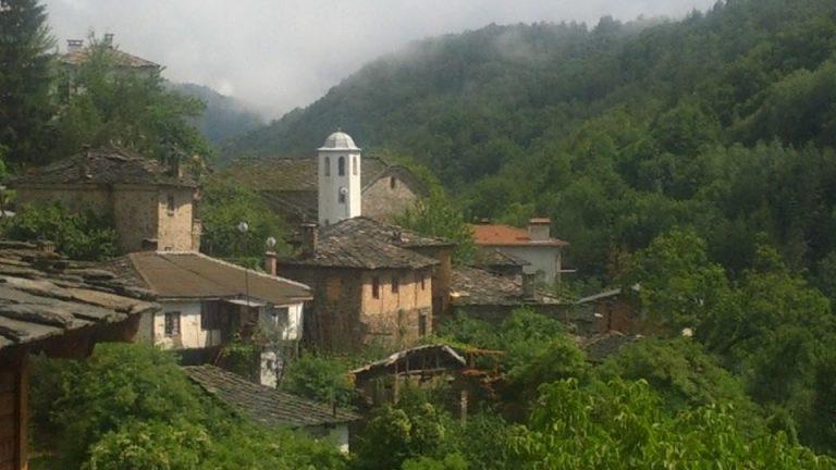 Das Dorf Kosovo in den Rhodopen – erste Begegnung und die Reise dahin.