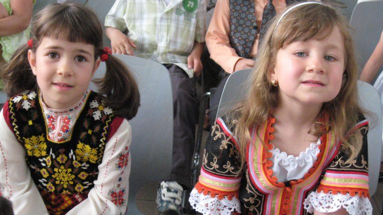 Назад във времето – българското школо в Мюнхен