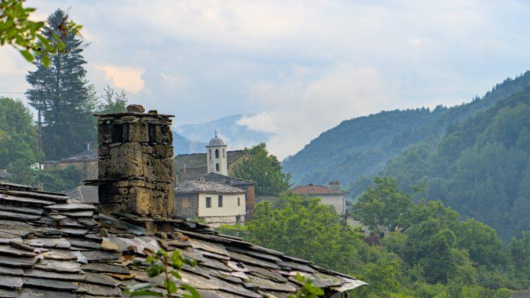 Интересно за село Косово