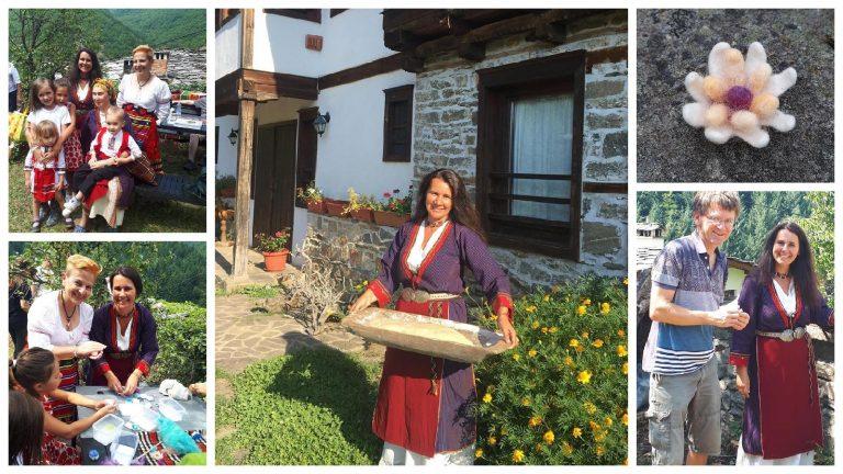 Maria Himmelfahrt im Bergdorf Kosovo